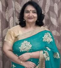 Ms Suchita Gupta