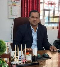 Upawan Kumar Agrawal
