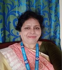 Sunita Khanapure