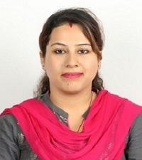 Dilpreet Kaur