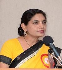 Dr Gurdeep Kaur